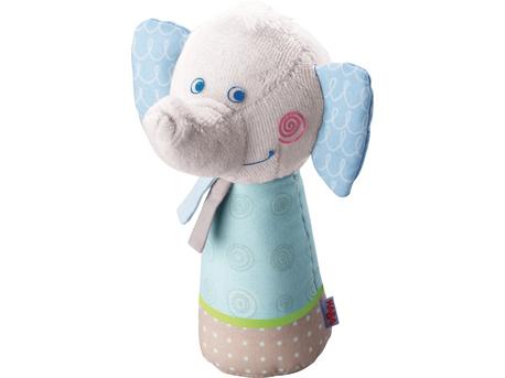 Clutching toy Elephant Uppsala