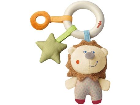 Clutching toy Lion Uppsala