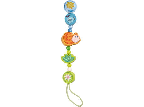 Pacifier chains Magic Forest Friends