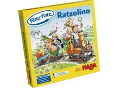 Ratz Fatz – Ratzolino