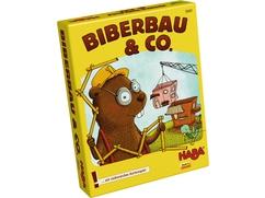 Biberbau & Co.