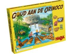 Goud aan de Orinoco