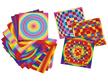 Rainbow Weaving Sheets