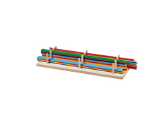 Weaving Strip Holder