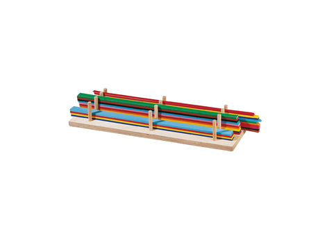 Weaving Strip Holder