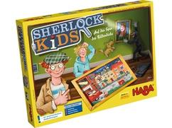 Sherlock Kids