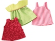 Dress Set Summer Dresses