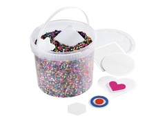 Ironing Bead Set