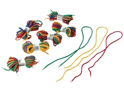 Threading String Set