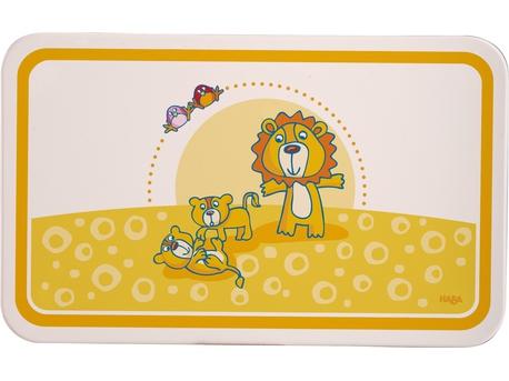 Breakfast board Pride of Lions