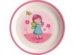 Plate Flower Elf