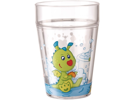 Bathing dragon Bodo Water Glass