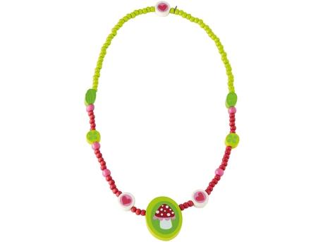 Necklace Pilz im Glück