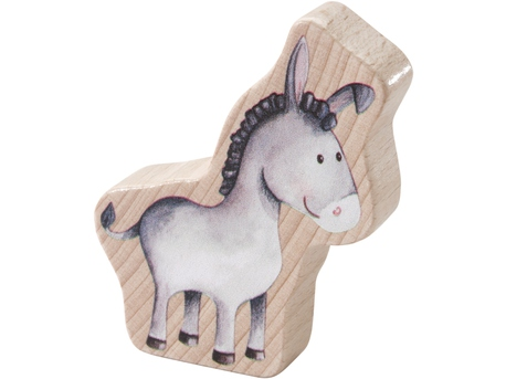 Nativity Play Figure Donkey