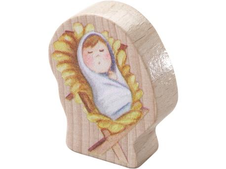 Nativity Play Figure Christ child