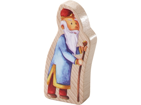 Nativity Play Figure King Balthasar