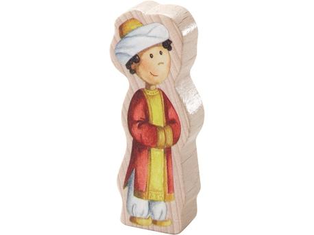 Nativity Play Figure King Melchior