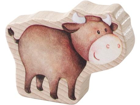 Nativity Play Figure Ox