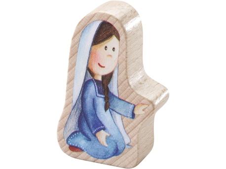 Nativity Play Figure Mary