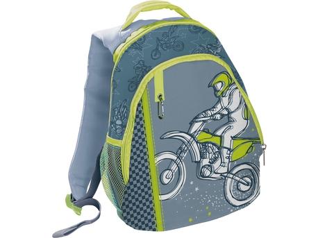 Children's Backpack Cross Race
