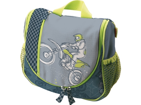 Toilette Bag Cross Race