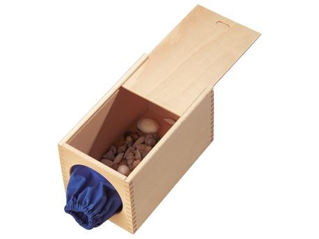 Feel-it Box