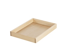 Sand Tub with wooden base