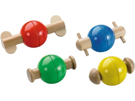 Plop Balls