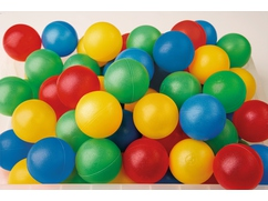 Ball Pit Balls, colorful