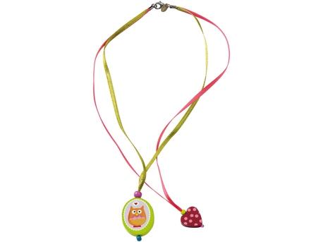 Necklace Eule