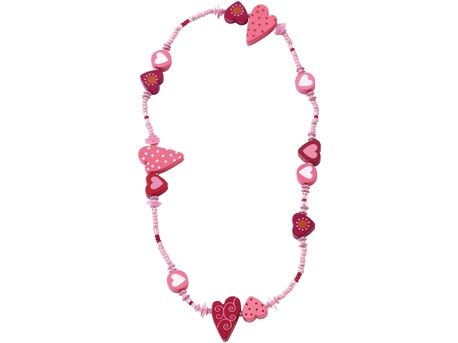 Necklace Rosalina