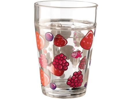 Drinking glass Berry Cocktail