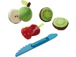 Colorful Fruit Mix