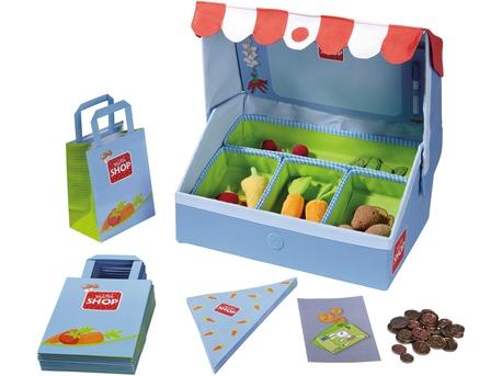 Toy Shop Yummy Veggies