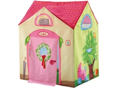 Speeltent Lilli's villa