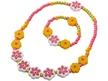 Jewelry Designer Set Summer Flowers