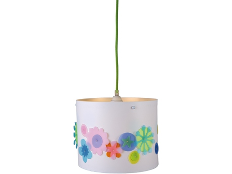 Ceiling lamp Summer Flowers