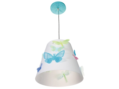 Ceiling Lamp Summer Butterfly