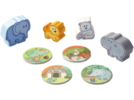 Play figures Wild Animal Kids