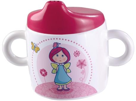 Sippy Cup Flower Elf