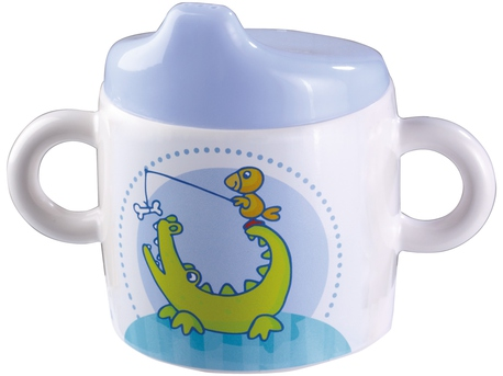 Sippy Cup Croc friends