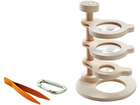 Assembly Kit Microscope Tower