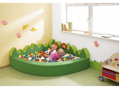 "Nursery Ball Pit ""Meadow"""