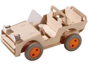Kit d'assemblage 4x4