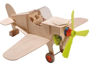 Kit d'assemblage Avion