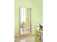 Large Wall Mirror, convex