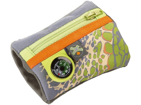 Travel Wrist Pocket Reptilo
