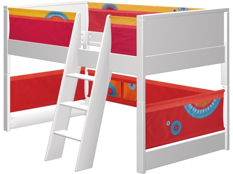 Play Bed Conversion Kit, fabric trim
