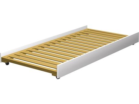Trundle Bed, incl. slatted frame