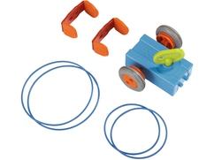 Descubrir los bloques de construcción Técnica - Paquete complementario Motor